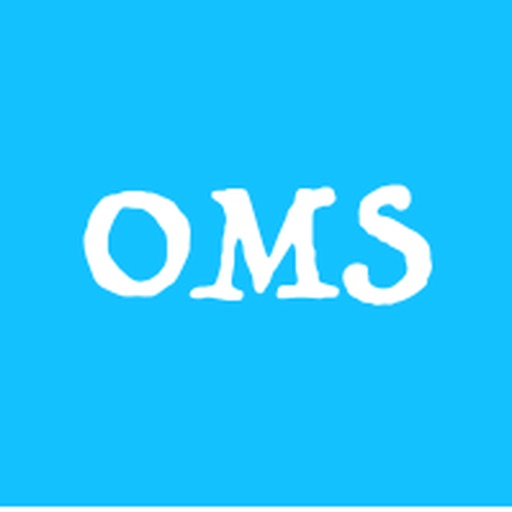 OMS Stickers