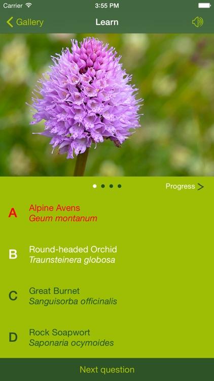 AlpineFlower Finder – Europe screenshot-7