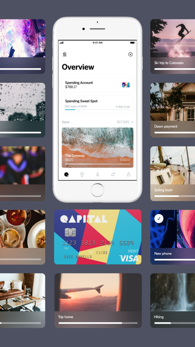 Top 10 Apps like Chime - Mobile Banking in 2019 for iPhone