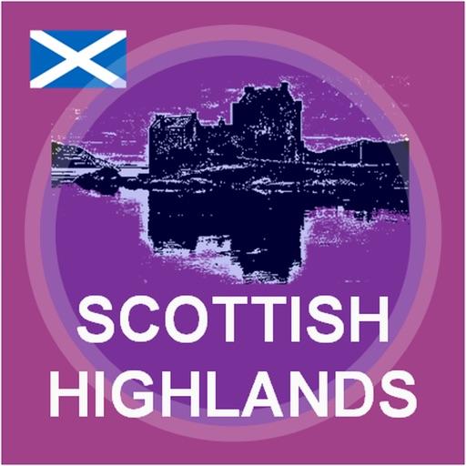 Scottish Highlands Looksee AR