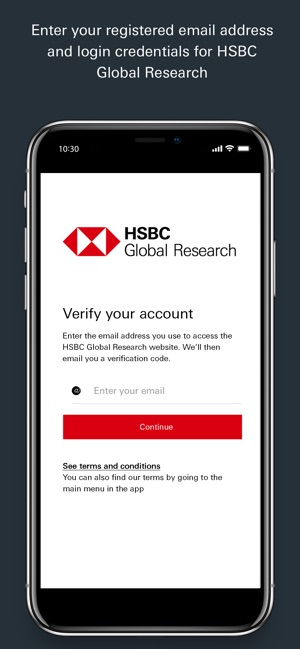 HSBC Global Research on the App Store