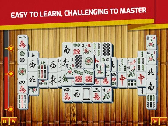 Игра Mahjong Solitaire Puzzle Games