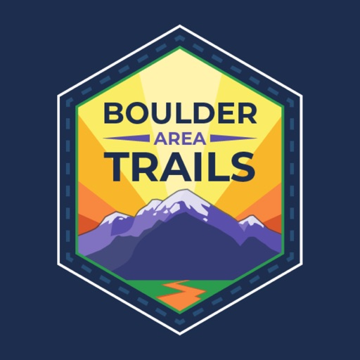Boulder Area Trails