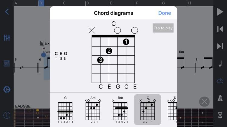 Guitar Pro screenshot-7