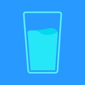 Daily Water Free - Water Reminder and Counter icon