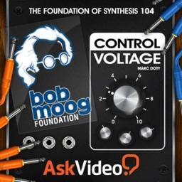 Control Voltage Course by AV