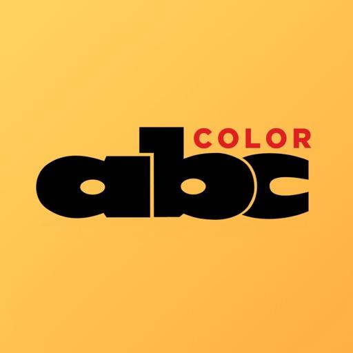 ABC Color iOS App