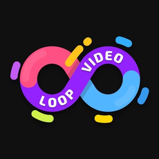 Loop Vid-Loop Video infinite