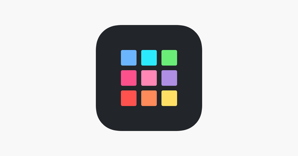 Remixlive - remix sample music on the App Store