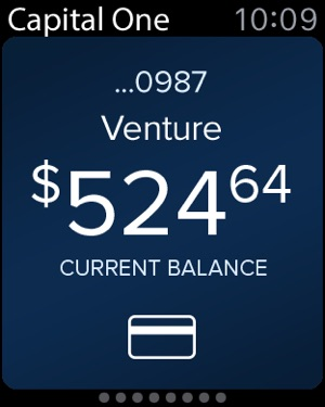 Capital One Mobile On The App Store