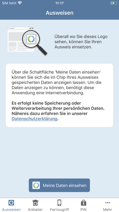 Ausweisapp2 Android
