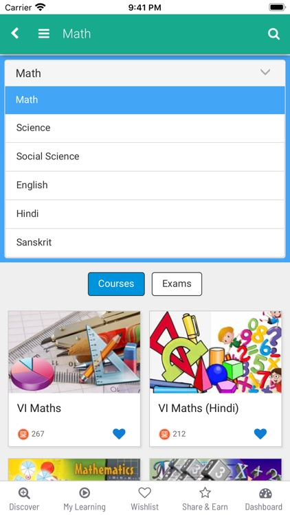 Edubull - The Learning App screenshot-3