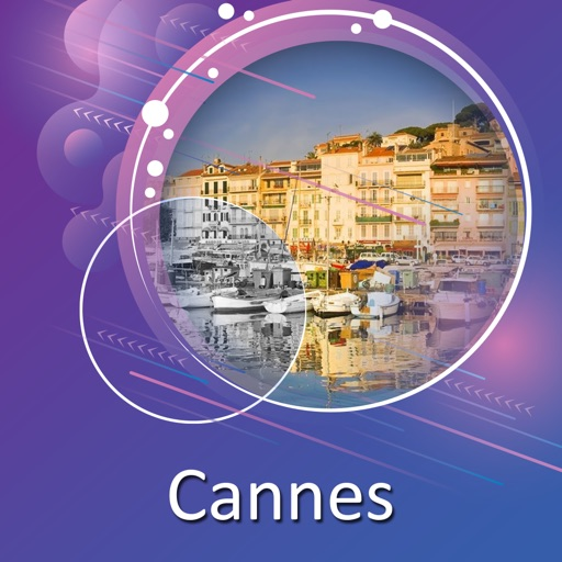 Cannes City Guide icon