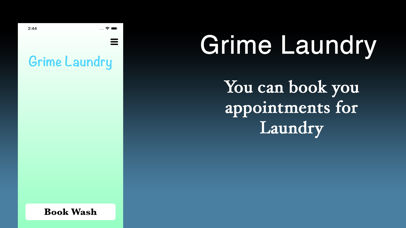 Screenshot #1 pour Grime Laundry