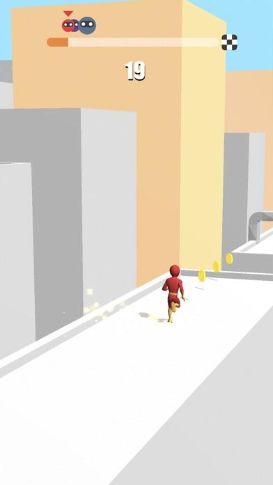 Hero Race screenshot 4