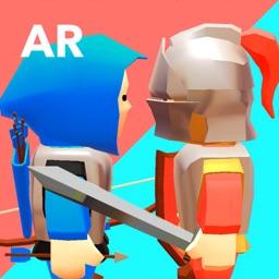 Castle Rivals - AR Board Game