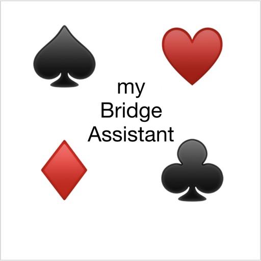 my Bridge Assistant