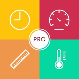 Units Converter - Pro