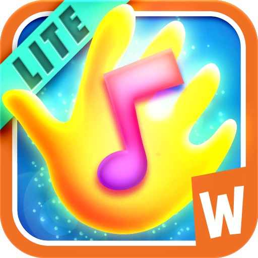 PICTURE BOOK FOR KIDS - Touch & Listen (LITE)