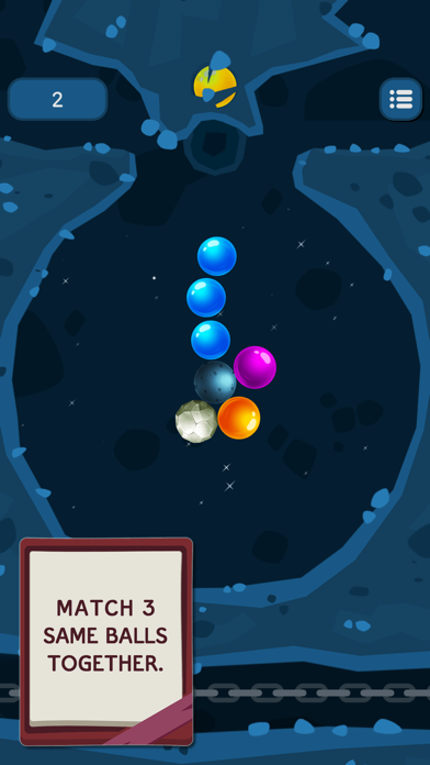 Flip Ball: Hit And Merge Color