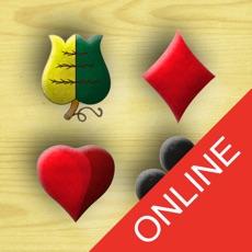Activities of SCHNAPSEN: Online Card Game 66