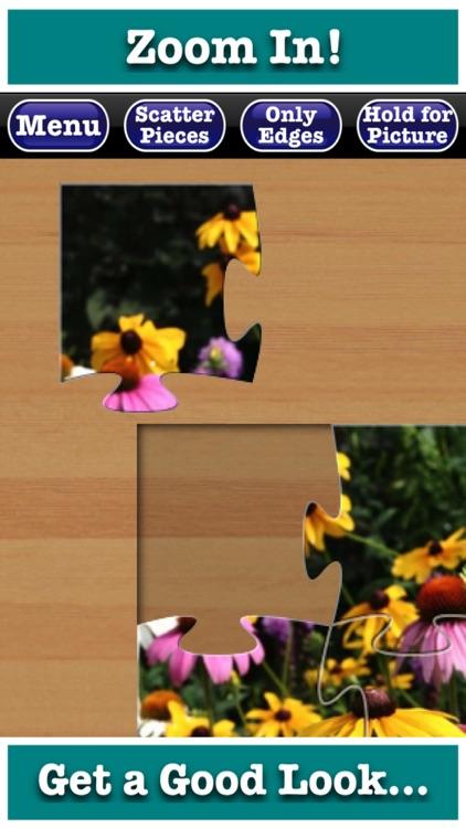 Totally Fun Jigsaw Puzzles screenshot-3
