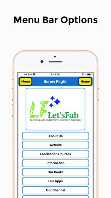 Screw Flight Pro screenshot 4