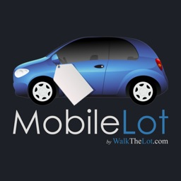 MobileLot by WalkTheLot