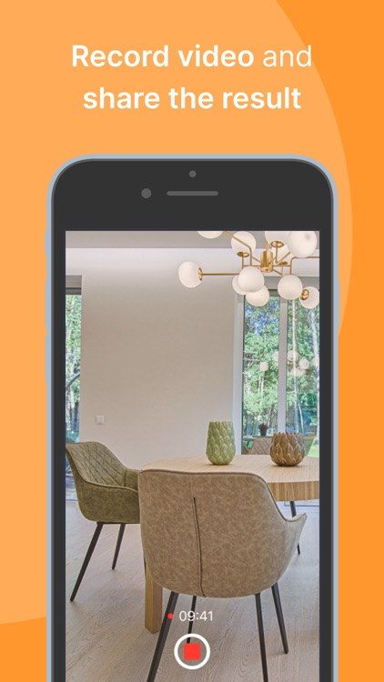 AR Decorator: Room Design screenshot-4