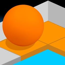 Color Fill Maze