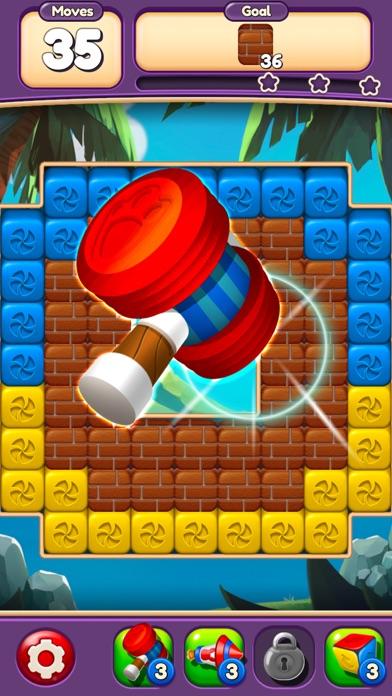 Bunny Pop Blast screenshot 6