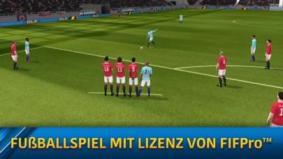 Herunterladen Dream League Soccer für Pc