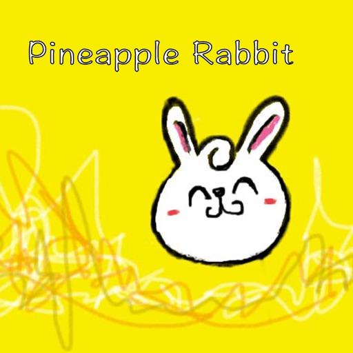 Pineapple Rabbit