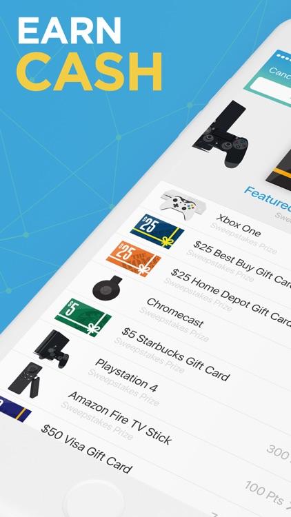 Panel App - Prizes & Rewards screenshot-0