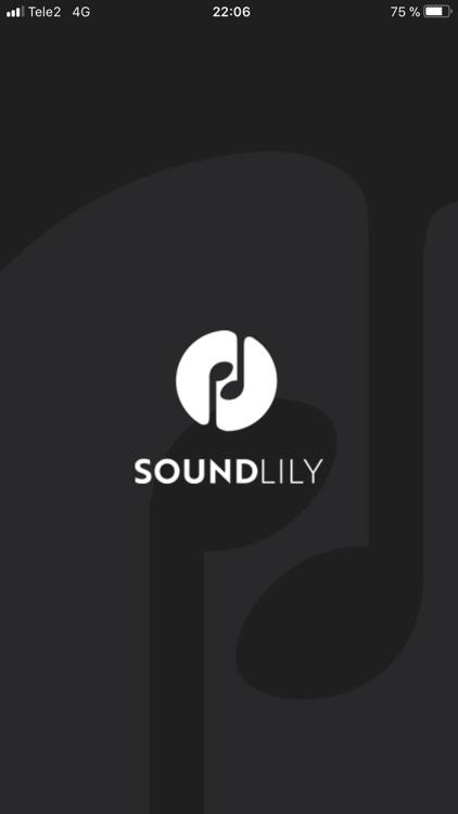 SoundLily screenshot-7