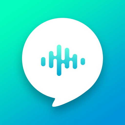 Aloha Voice Chat icon