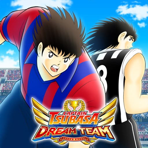 Captain Tsubasa: Dream Team iOS Hack Android Mod