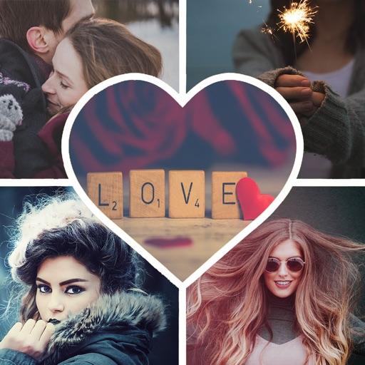 Collage Maker & Photos Editor