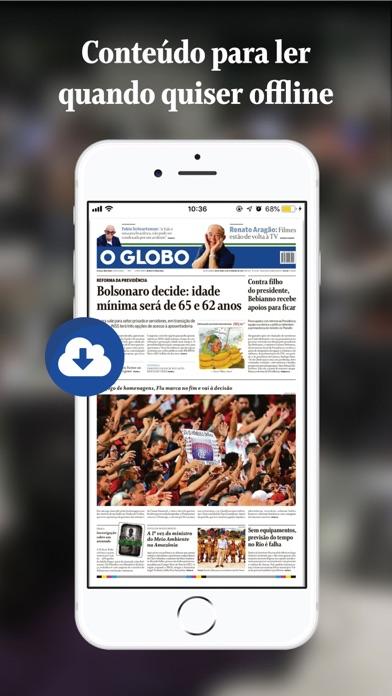 O Globoのおすすめ画像5