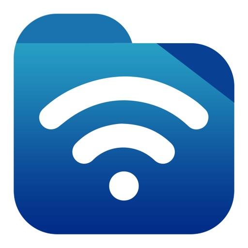 手机硬盘 免费版app icon图