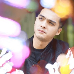Ricky Harun Official App