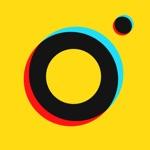 Amaze Camera-Cartoon Face App