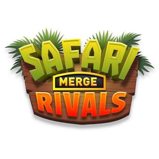 Merge Safari Rivals icon