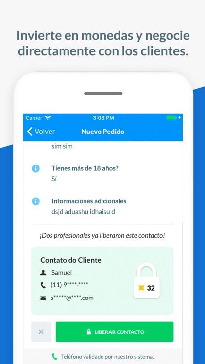 GetNinjas – Servicios para ti screenshot-4