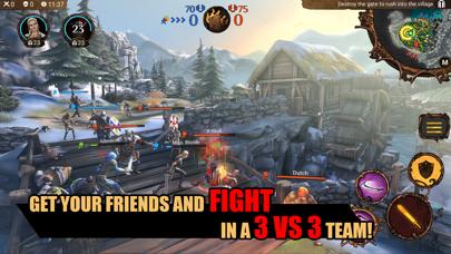I, Viking: Valhalla Path screenshot three