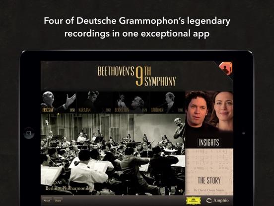 Beethoven's 9th Symphony-ipad-0