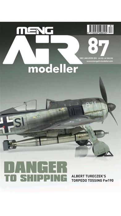 Meng AIR Modellerのおすすめ画像4