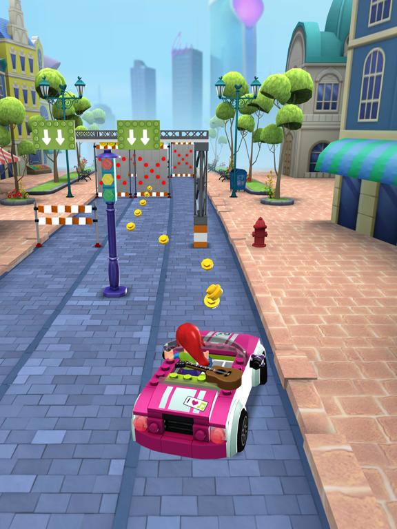 LEGO® Friends Heartlake Rushのおすすめ画像3