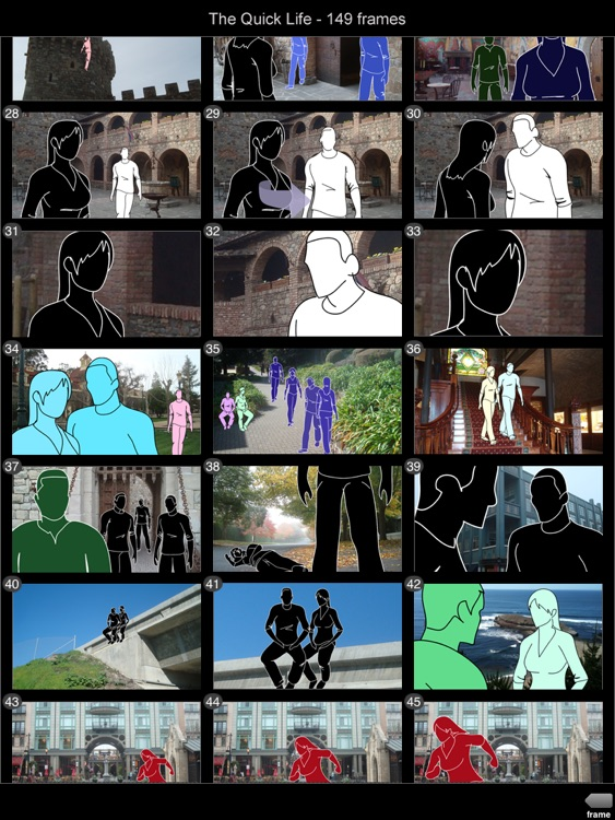 StoryBoard Quick Direct HD screenshot-3