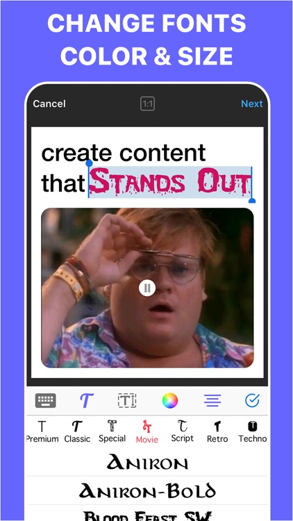 Memes Generator + Meme Creator screenshot-6